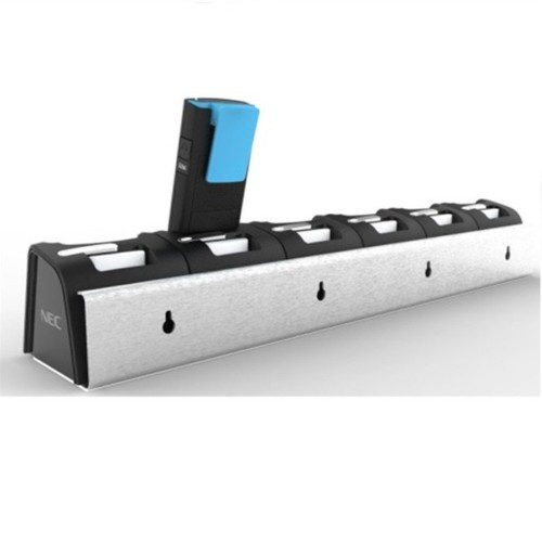 NEC Gx66 Multi Charger rack